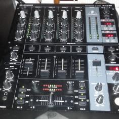 Behringer djx 750 - Mixere DJ