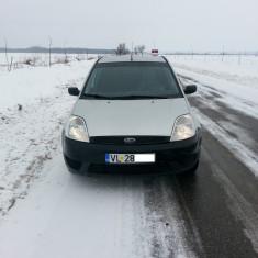 Vand Ford Fiesta, An Fabricatie: 2003, Benzina, 150300 km, 1300 cmc