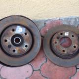 Discuri frana spate ventilate BMW E46 318d,320d,320i,325i,328i,