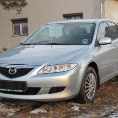 Mazda 6, 2.0 Diesel, an 2003, Motorina/Diesel, 198000 km, 1998 cmc, Model: 6
