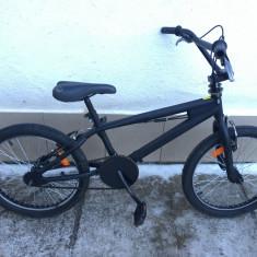 29 bicicleta bmx second-hand, germania r20, 16 inch, Numar viteze: 1