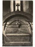 CPI (B8006) CARTE POSTALA - MANASTIREA PUTNA. MORMANTUL LUI STEFAN CEL MARE, Circulata, Fotografie