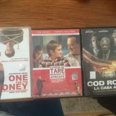25 DVD-uri cu filme, comedii romantice, actiune, filme premiate - Film romantice, Romana
