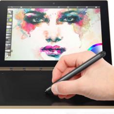 Lenovo Yoga Book YB1-X90L cu procesor Intel® Atom x5-Z8550 1.44 GHz, 10.1'' - Tableta Lenovo
