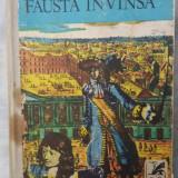Fausta invinsa - Roman istoric