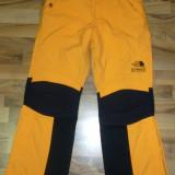 Pantaloni ski tura THE NORTH FACE EXTREME XS -baieti talie 76 cm transp inclus - Echipament ski The North Face, Femei