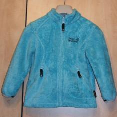 Bluza copii JACK WOLFSKIN NANUK - nr 116 / 4 - 5 ani, Marime: One size, Culoare: Din imagine