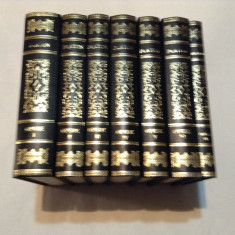 PLATON - OPERE 7 volume, LEGATE DE LUX - Filosofie