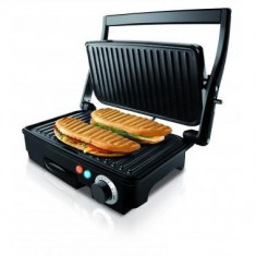 Grill & Co Legent - Gratar electric Taurus