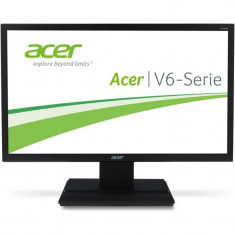 Monitor LED Acer V226HQLbd 21.5 inch 5ms black, 22 inch