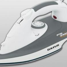 PTSI 2400 - Fier de calcat Taurus, 300 ml, Inox, 2400 W