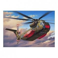 Elicopter Sikorsky Ch-53 G - Macheta auto Revell