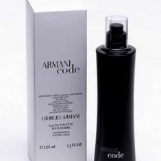 Armani Code 125 ml Original Varianta Tester - Parfum femeie Cerruti, Apa de toaleta