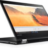 Aptop 2in1 Lenovo Yoga 510-14IKB Intel Core Kaby Lake i7-7500U 256GB 8GB Win10 FHD IPS Touch - Laptop Lenovo