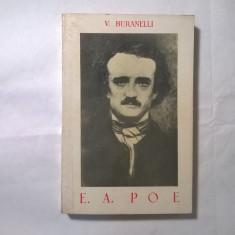 V. Buranelli - E. A. Poe