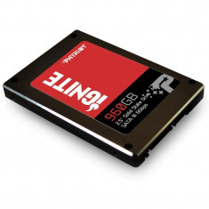 SSD Patriot Ignite 2.5'' 960GB SATA3, 560/545MBs, IOPS 80/75K