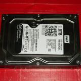 hard disk 3.5 desktop 1TB Western Digital WD1003FZEX SATA III 6GB/sec 64MB