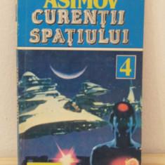 CURENTII SPATIULUI-ISAAC ASIMOV
