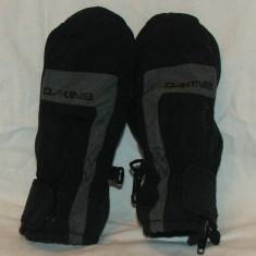 Manusi copii DAKINE - 3 - 4 ani - Echipament ski