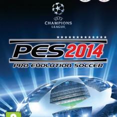 PES 14 PC Konami