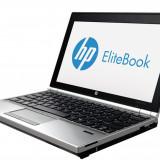Laptop HP EliteBook 2170p i5-3427U 2.80 GHz, 4GB, SSD 120GB, HD Graphics, G3, Intel Core i5