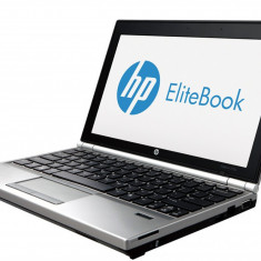 Laptop HP EliteBook 2170p i5-3427U 2.80 GHz, 4GB, SSD 120GB, HD Graphics, G3, Intel Core i5, 2501-3000Mhz