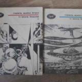 Materia, Spatiul, Timpul In Istoria Filosofiei Vol.1-2 - Colectiv, 390927