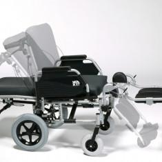 Scaun Rulant tip confort EclipsX4 90° - Scaun cu rotile
