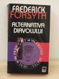 ALTERNATIVA DIAVOLULUI- Frederick Forsyth