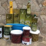 100% Greek extra virgin olive oil with 0.3% acidity - 5L. / 3L. / 2L. / 1L.