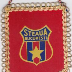 Fanion fotbal STEAUA BUCURESTI