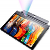 Lenovo (ZA0G0108BG) Tableta YTAB3, 10, QC, HD, 4GB, 64GB, 4G, Negru