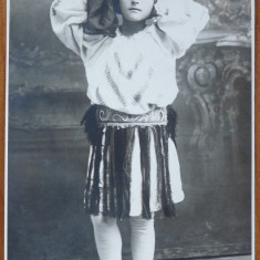 A. Mardirosian, Foto Royal, Bazargic, costum popular, 1