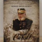 CAROL I, UN DESTIN PENTRU ROMANIA de ION BULEI, STELIAN TURLEA - Istorie