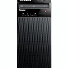 Calculator LENOVO Thinkcentre E72 Tower, Intel Core i5-3470S, 2.90GHz, 4GB DDR3, 500GB HDD, DVD-RW