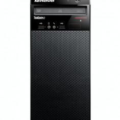 Calculator LENOVO Thinkcentre E72 Tower, Intel Core i5-3470S, 2.90GHz, 4GB DDR3, 500GB HDD, DVD-RW - Sisteme desktop cu monitor