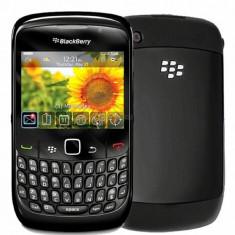 Blackberry8520 - Telefon mobil Blackberry 8520, Neblocat
