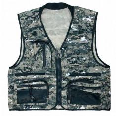 Vesta pescar V2 A Baracuda - Imbracaminte Pescuit