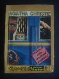 AGATHA CHRISTIE - CRIMA DIN ORIENT EXPRES