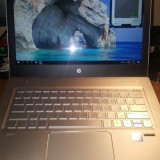 Ultrabook HP Envy13 i5 Generatia 6 (Skylake) SuperSlim, QHD, 3200x1800, Win10