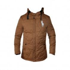 Geaca Polo Ralph Lauren - Crem Bleumarin sau Negru - de Iarna - Toate Mas D718 - Geaca barbati, Marime: S, M, L, XL