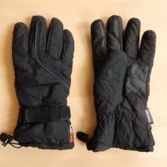 Manusi ski TouchNine Thermofibre Insulation; marime 8; stare excelenta - Echipament ski