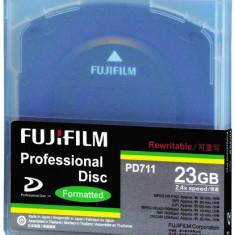 Disc profesional XDCAM HD Fujifilm 23Gb PD711 / rewritable / (510), DVD