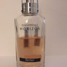 EDT DAVIDOFF HORIZON tester original - Parfum barbati Davidoff, Apa de toaleta, 65 ml