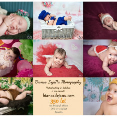 Sedinte foto bebelusi