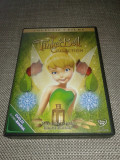 Clopotica ( Tinker Bell ) - colectie completa 7 DVD dublate romana, disney pictures