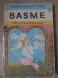 Basme - Mihai Eminescu ,391038