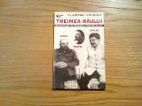 TREIMEA RAULUI  - Vladimir Volkoff - Editura Anastasia, 1996, 96 p.