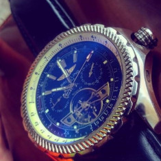 Ceas Bentley Second Hand - Ceas barbatesc Breitling, Mecanic-Automatic