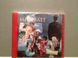 MIKE BATT - THE VERY BEST OF (1991/SONY Rec/Austria) - CD ORIGINAL/Sigilat/Nou, sony music